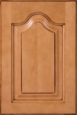 raised jefferson cathedral american door and drawer