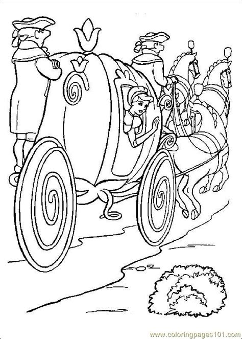 cinderella coloring pages pdf coloring pages cinderella cartoons gt cinderella free