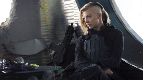 mockingjay natalie dormer natalie dormer cressida mockingjay part 2 wallpapers hd