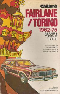 car repair manuals online free 1967 ford fairlane head up display 1968 ranchero gt looking for a shop and service manual