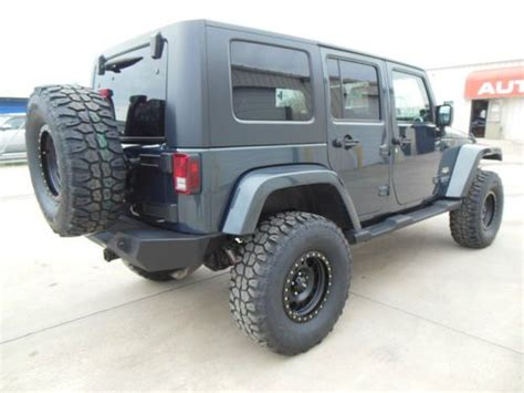 Best Lift For Jeep Wrangler Unlimited Find Used 2008 Jeep Wrangler Unlimited 4x4