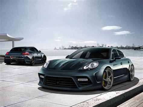Porsche Panamera Porsche Photo 8922083 Fanpop