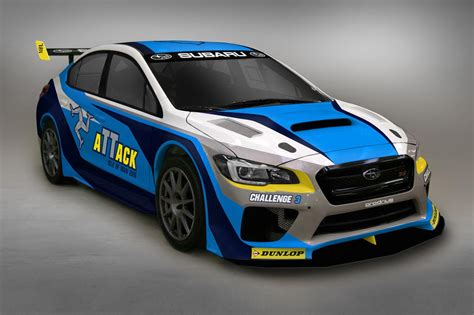 subaru prodrive a match made in heaven subaru and prodrive team up for tt