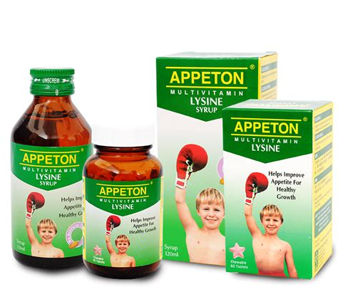 Appeton Lysine Syrup 60 Ml bandingkan harga appeton lysine tablet 60 buah bulan ini intip promo belanja dan harga