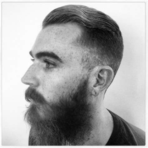 current dapper hair styles short back and sides dapper men s haircut by jack the
