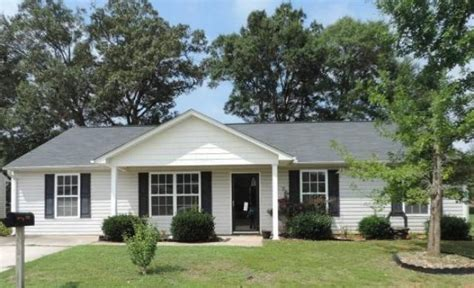 732 cannonsburg drive duncan sc 29334 foreclosed home