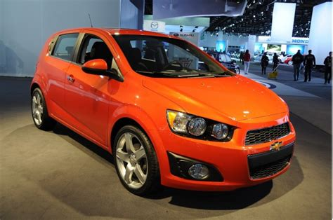 books on how cars work 2012 chevrolet sonic lane departure warning 2012 chevrolet sonic variety adds spice to new subcompact