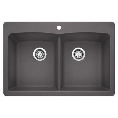 difference between undermount and drop in sink 17 best ideas about blanco sinks on blanco y
