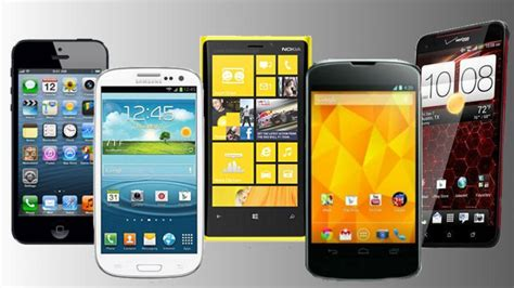 Why Android Phones by Why Do We Need Such Powerful Smartphones Thegadgetpill