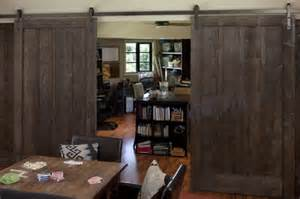 Sliding Barn Door Room Divider Sliding Barn Doors For Your Simple Trendslidingdoors
