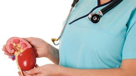 penderita asam urat  waspadai batu ginjal health
