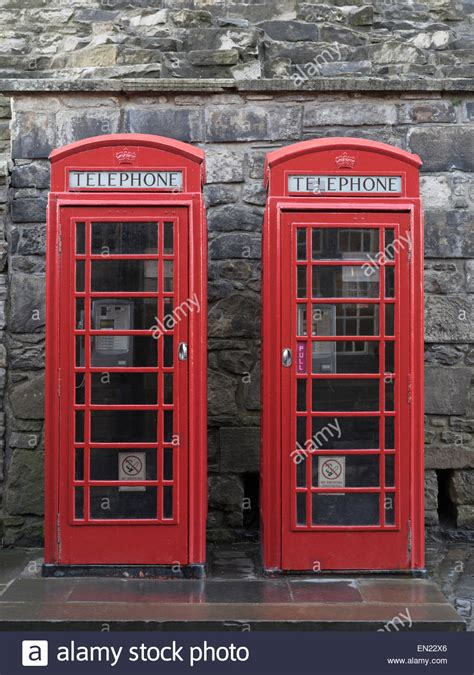 Telephone Box By the telephone box a telephone kiosk for a