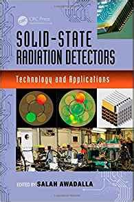 imaging technology and applications devices circuits and systems books solid state radiation detectors technology and