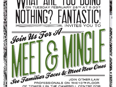 Invitation Letter For Meet And Greet Meet And Greet Invitations