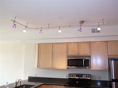 6 Pictures of Track Lighting for Your Kitchen   Modern
