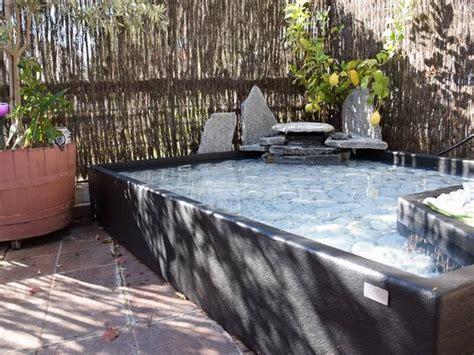 Jardin Paysager M Diterran En by Emejing Jardin Terrasse Mediterraneen Pictures Amazing