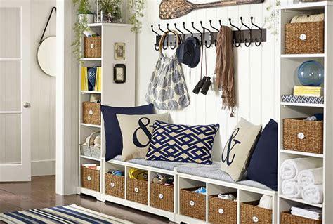 ikea mudroom ideas on a budget tedxumkc decoration 5 jednostavnih načina da vam dom izgleda luksuzno