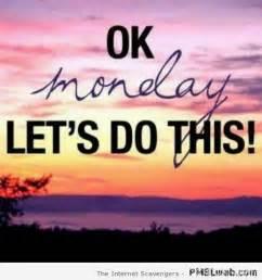 Positive Monday Meme - new week funnies sending positive vibes your way pmslweb