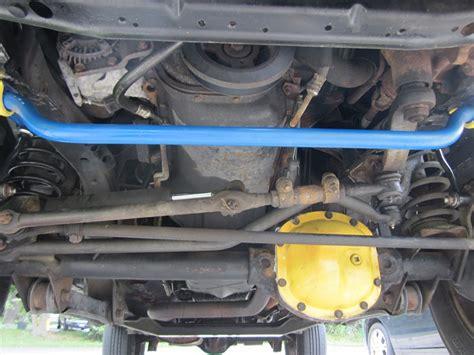jeep stabilizer bar stabilizer bar replacement jeep forum