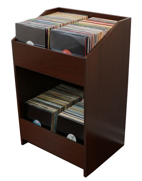 lp record storage cabinet wood my new lp storage shelving excellent page 4 steve