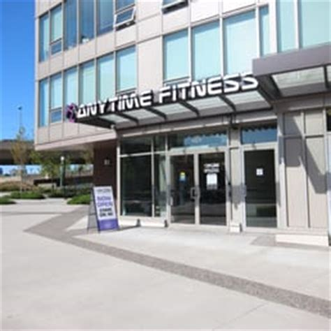 Front Door Fitness Photos For Anytime Fitness Yelp