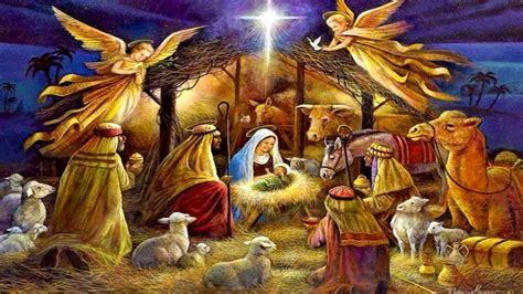 imagenes del nacimiento de jesus para niños im 193 genes representativas de nacimientos navide 209 os