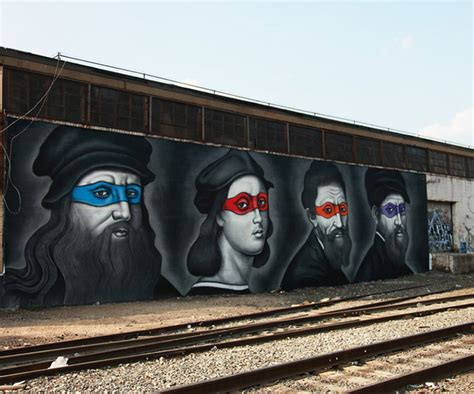 Tupac Wall Mural you need to see this painting of the renaissance artists
