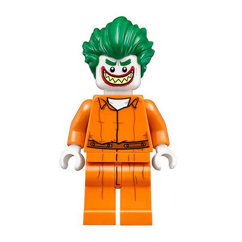 Lego Joker 1 lego arkham joker from lego batman minifigure brick owl lego marketplace