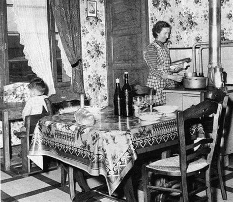 femme au foyer 1900 foyer de mineur du pas de calais dans les 233 es 60