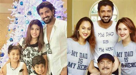 actor vijay biodata family arun vijay wiki biodata affairs girlfriends wife