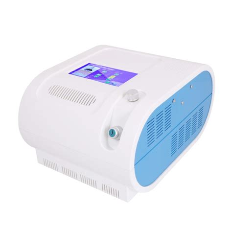 New Care 5in1 5in1 cooling vacuum cavitation 40k radio frequency skin care machine