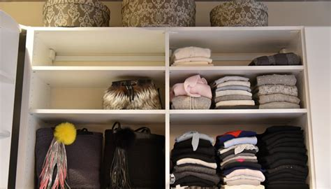 Designer Zara Bag Pulled From Store Shelves by Turning A Spare Bedroom Into A Designer Closet For