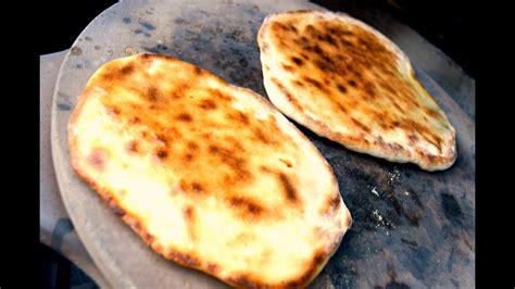 naan fantastic naan bread recipe tandoori flat bread  le