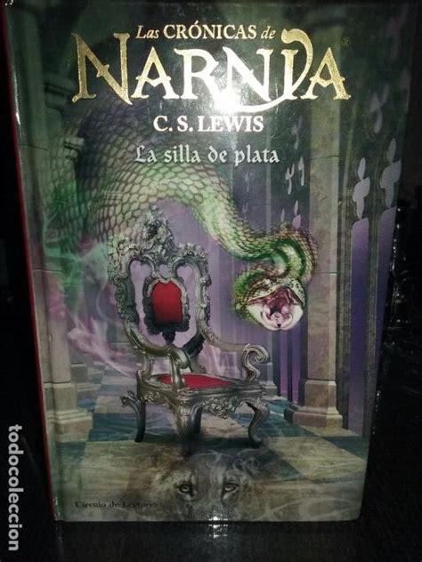 libro cs lewis las cronicas de narnia la  vendido