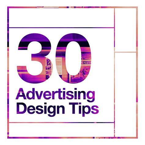 ad layout meaning 30 advertisement design tips that turn heads brilliant
