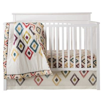 Mudhut Crib Bedding The Amani Collection By Mudhut Gender Neutral Baby Nursery Nursery Babies And