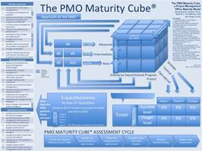 the pmo maturity cube 174 quick reference card henny