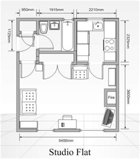 one bedroom efficiency apartment plans one bedroom studio apartment floor plans find house plans