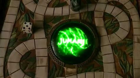 jumanji movie riddles jumanji gameboard prop replica youtube