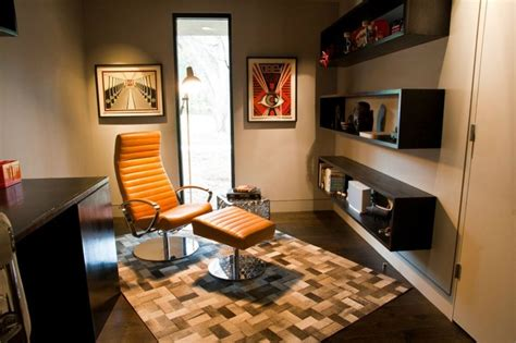 Boconcept Wing by Boconcept Wing Chair In Light Brown Salvador Leather