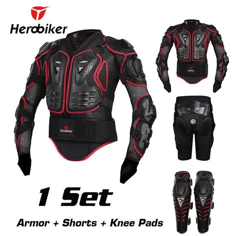 motocross racing gear herobiker motorcycle protection armor motocross protective