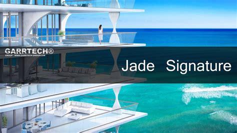 jade signature jade signature the jade miami sunny isles beach condos