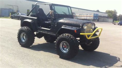 cj jeep lifted jeep cj7 lifted for sale image 40
