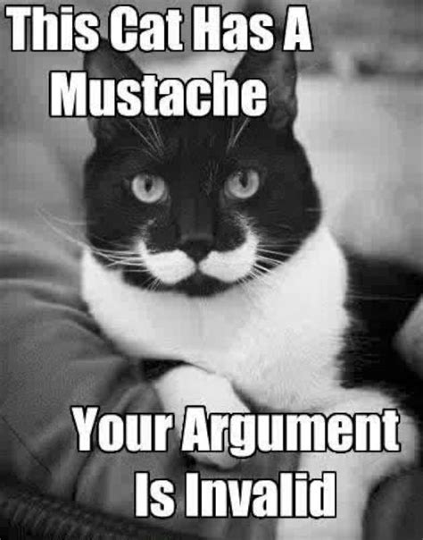 Black Guy Mustache Meme - sir your argument is invalid