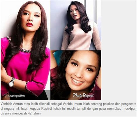 Pangsi Betawi Anak No 6 8 10 12 wow 10 artis veteran wanita malaysia yang masih bergetah artis no 3 no 6 no 9 tu