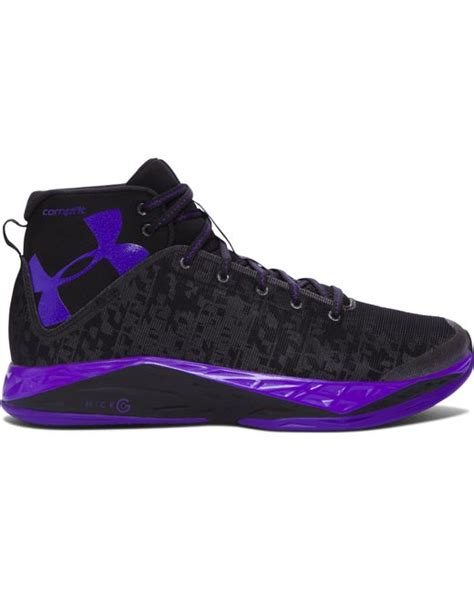 purple shoos in drug stores under armour men s ua fireshot basketball shoes in purple