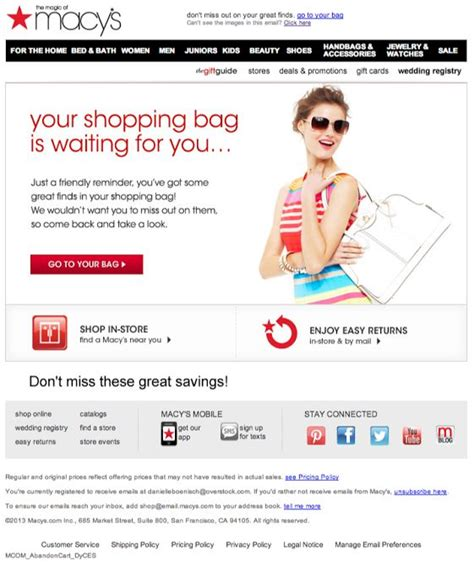 abandoned cart email template 17 best images about shopping cart abandonment emails on