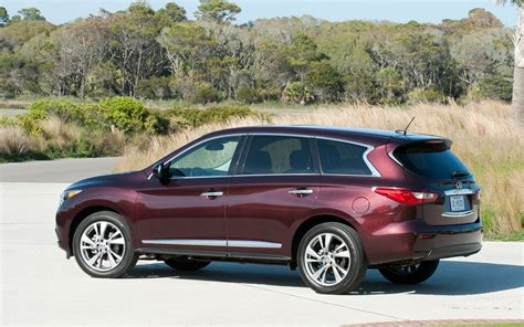 infiniti prices 2013 2013 infiniti jx prices reviews and pictures us news