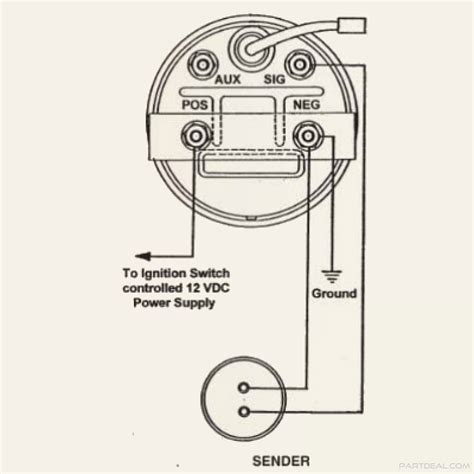 stewart warner wiring diagram wiring diagram and schematics