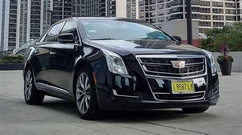 2020 Candillac Xts by Cadillac Xts